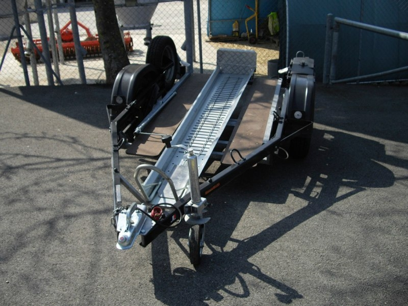 RGW600 - porte moto typetop occasion - boatimex (4)