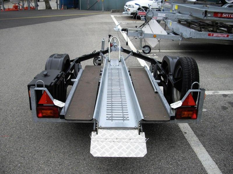 RGW600 - porte moto typetop occasion - boatimex (8)
